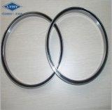 Rodamiento fino de la sección (rodamiento delgado) - rodamiento de bolitas angular del contacto (KA120AR0)