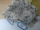 Strato dell'acrilico della decorazione della perla del reticolo del diamante delle onde