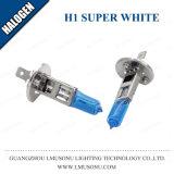 Auto Lmusonu H1 Super White Lámpara halógena de 12V 55W 100W