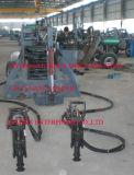 Piattaforma di produzione idraulica montata caricatore del traforo