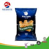 Заказ через Интернет оптовая упаковка Ziplock встать коричневый упаковки продуктов питания