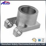 金属のステンレス鋼の雪機械精密CNCの部品