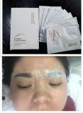 常置構成のためにリップおよび眉毛の麻酔マスクの強い感覚をなくすること