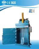Máquina hidráulica de la prensa del papel del cartón de las prensas que contiene