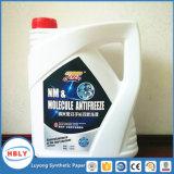 Inserte el etiquetado de papel sintético de moldeo por soplado para la inyección de botella