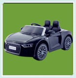 Езда Audi R8 на автомобиле с 2.4G Bluetooth