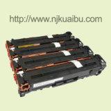 O cartucho de toner para HP - CB540A - 543A