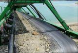 3 Falteep-Öl-neigte sich beständiges Gummiförderband Förderanlagen-System