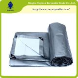 PE усиленный листом HDPE брезента PE пластичный брезента Tarps Tb-001