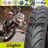 流行の天然ゴムのオートバイのタイヤかタイヤ(2.50-17)
