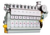Avespeed-4500DN8340 2940Kw kw pétrolier moteur diesel marin