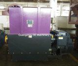 Desfibradora agrícola del manguito/desfibradora agrícola del tubo que recicla la máquina con Ce/Wt40120