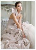 Hochzeits-Kleid (LZ003)