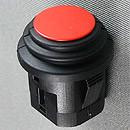 Interruttore di pulsante per l'aeroplano (KA6-F)