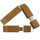 Картонный диск USB (KH E003)