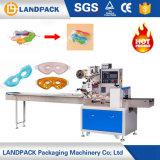 De beschikbare Machine van de Verpakking van de Blinddoek van de Dekking van de Schaduw van het Masker van het Oog van de Slaap van de Reis