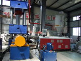 HDPE Pipe Fittings Production Machine