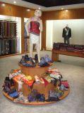 Bufanda viscosa de diversos de los diseños hombres al por mayor de la manera (PBBG1610)