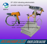 Xt-101V Deklaag van de van certificatie Ce Apparatuur de Trillende Elektrostatische van het Poeder
