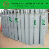 Industriële de cilinder-Bovenkant van het Gas van het Helium Rang