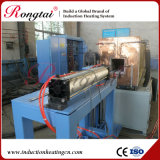 Linea di produzione per media frequenza d'acciaio quadrata del riscaldamento di induzione