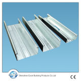 معدن سقف قناة