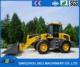 Cer-anerkannte MiniVorderseite-Ladevorrichtung der China-Marken-1.6ton