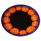 Le meilleur cadeau d'artisanat / Halloween Party Fournitures / Vaisselle - Bac de citrouille (WL8307P)