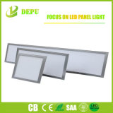 Des Qualitäts-weißen Rahmen-dünnes LED natürlicher Tageslicht der Leuchte-40W 1200X300