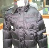 Down Coat (HM-0012)