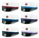 Klassische dänische Kursteilnehmer-Schutzkappe spezielles Headwear für Staffelung