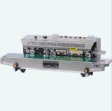 Вертикальные и горизонтальные пластиковый пакет машина с принтером