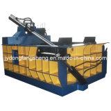 Sucata de aço Enfardadeira comprimido com marcação Y81F-250 Series