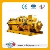 ガスの発電機300kw