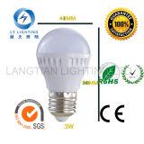 Lt 3W Plastic Energy Saving Indoor Lamp Housing Light