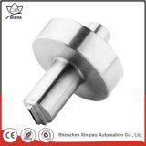 Kundenspezifische hohe Präzision CNC-maschinell bearbeitende Aluminiummetalprägeteile