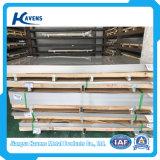 Roestvrij staal 201 van China 304 316 430 310 Plaat/Blad met Goede Kwaliteit
