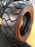 최고 신망 상표 Sh 258 단단한 포크리프트 타이어 (300-15)
