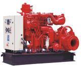 Diesellaufwerk-Feuerlöschpumpe (XBC-TPOW)