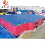 Salto Alto profissional barata tapetes de aterragem para venda