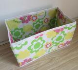 Plegable Caja de almacenamiento caja de almacenaje plegable