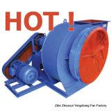 Ventilateur centrifuge 4-09 pour transmettre des granules (CJF4E)