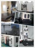 Centro de mecanización horizontal rígido del CNC del eje de rotación de H100s Taiwán alto