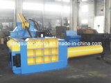 Y81t-200 자동적인 유압 급사면 금속 포장기