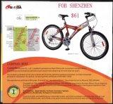 Bike (M223-SH18)