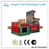 De hydraulische Machine van de Pers van de Briket (fabriek en leverancier)