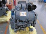 Motor diesel portable F2l912 del refrigerador de aire para el compresor de aire