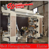 ラベルPaper Flexographic Printing MachineかLabel Film Printing Machine/Laminator Label Printing Machine