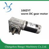 Fábrica de China 100zyt166 24V 3200rpm 669W DC servomotor.