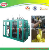 LDPE-HDPE automatische bunte Plastikkugel-durchbrennenformenmaschinerie